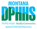 Montana Department of Public Health and Human Services Addictive and Mental Disorders Division